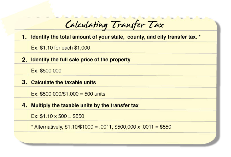 What you should know about santa clara county transfer tax santaclaratransfertaxcalculationyellow solutioingenieria Image collections
