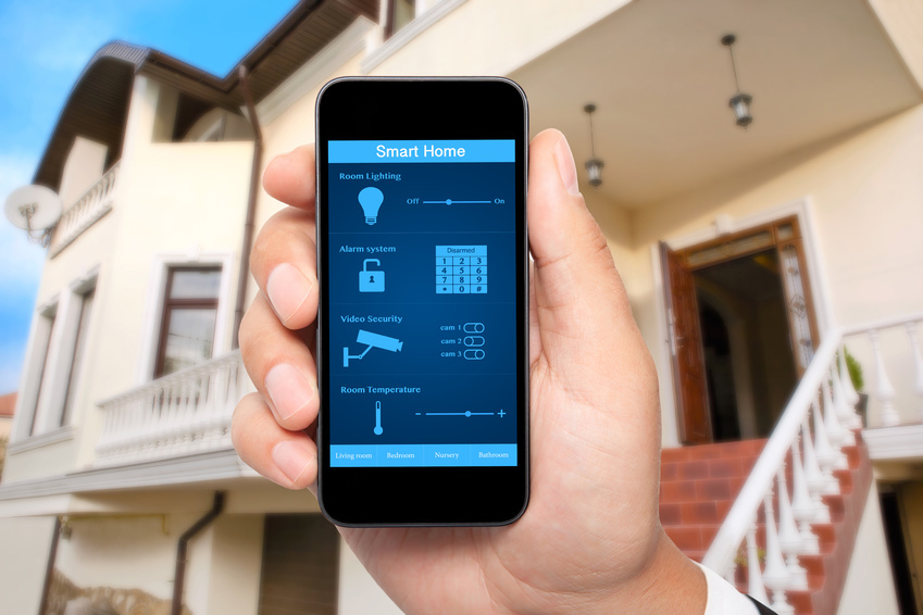 7 Smart Home Technology Upgrades That Increase the Value of Your Home