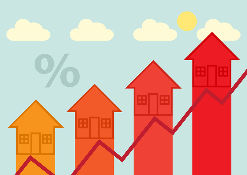 How Recent Stock Market Drops Can Affect Real Estate
