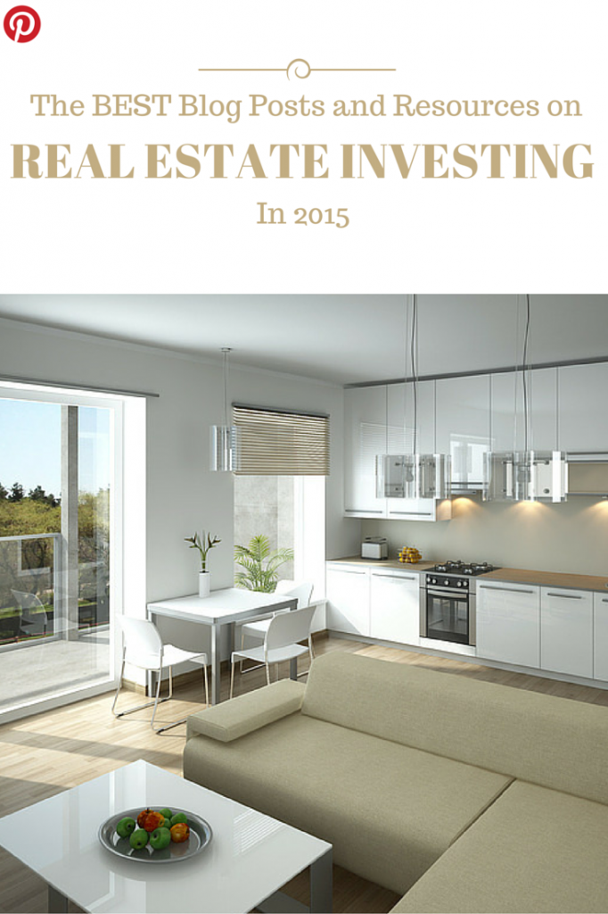 best real estate investing blogs