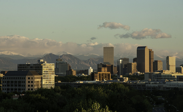 The Best Neighborhoods in Denver for Real Estate