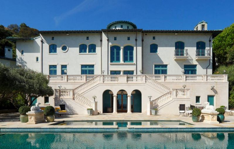 10 Most Famous Homes In San Francisco Upnest