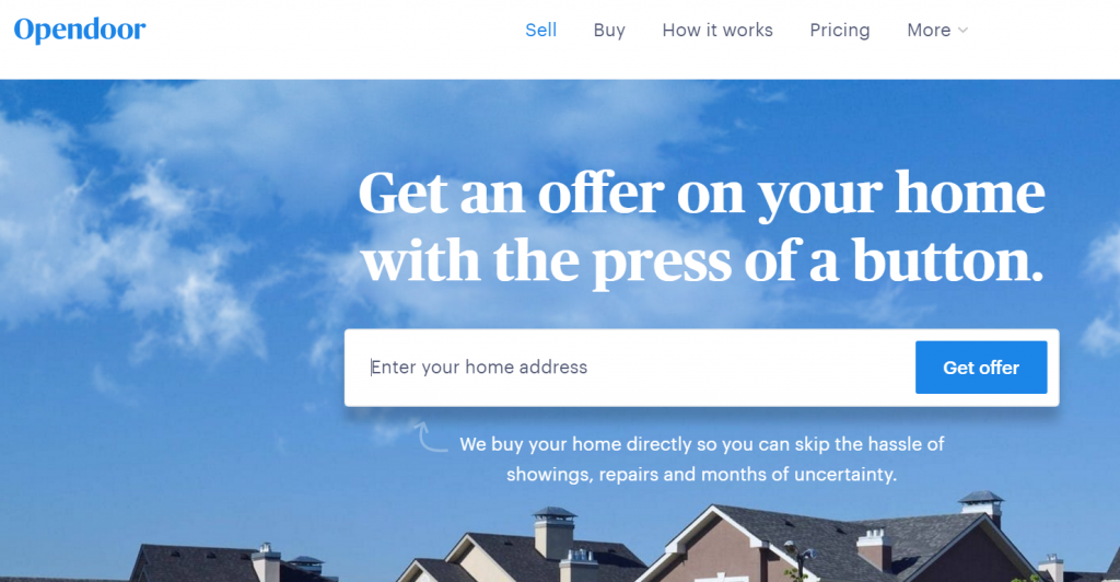 Redfin Competitors: Top 5 Alternatives to Selling and Buying