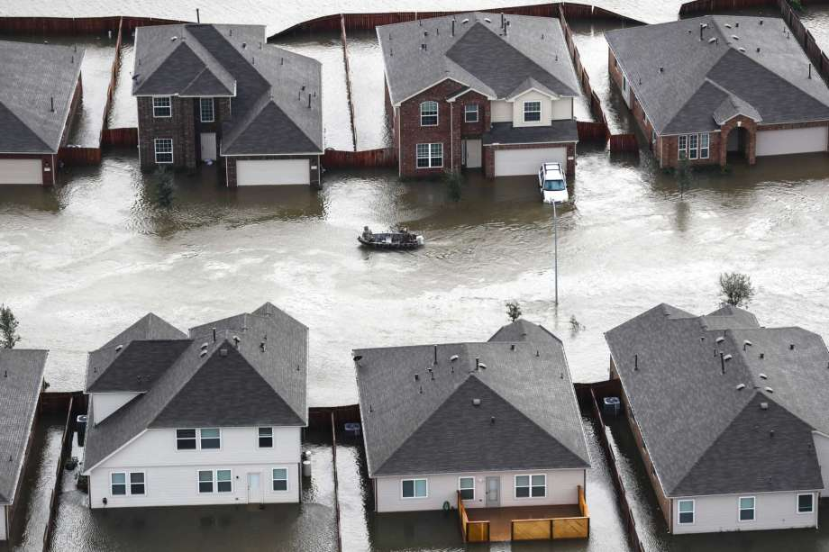 The Next Flood: Home Sales in Hurricane Territories