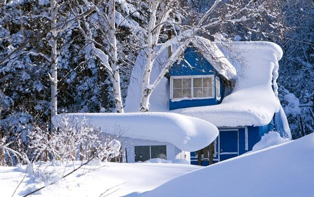 How Do You Sell Your Home in the Winter?