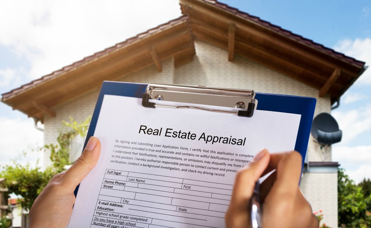 What Is a Home Appraisal?