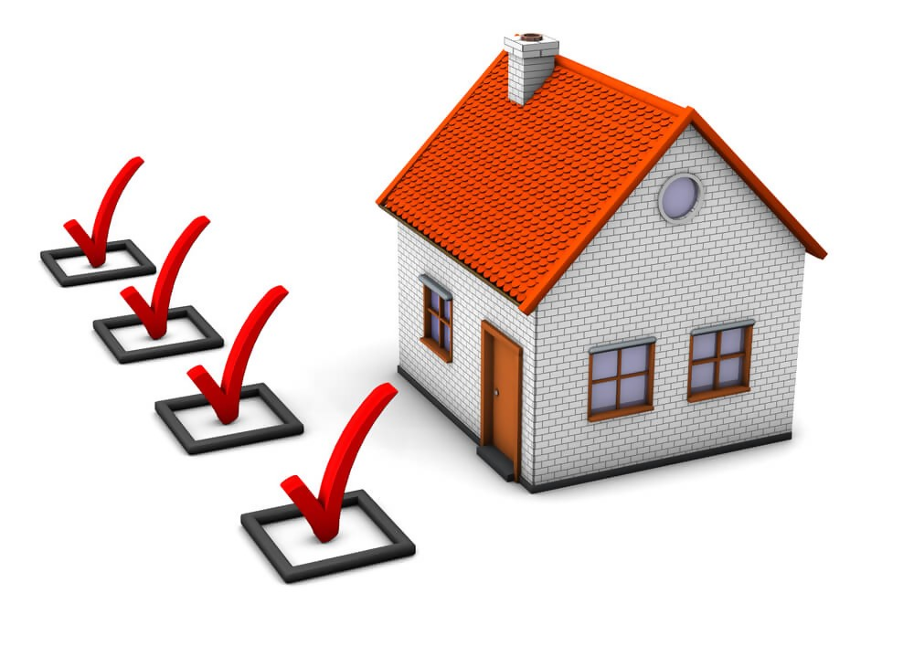 Home Inspection Checklist For Buyers